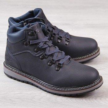 d1f4630a0aac9a Buty zimowe męskie - tanie i modne obuwie na zimę | ButyRaj.pl