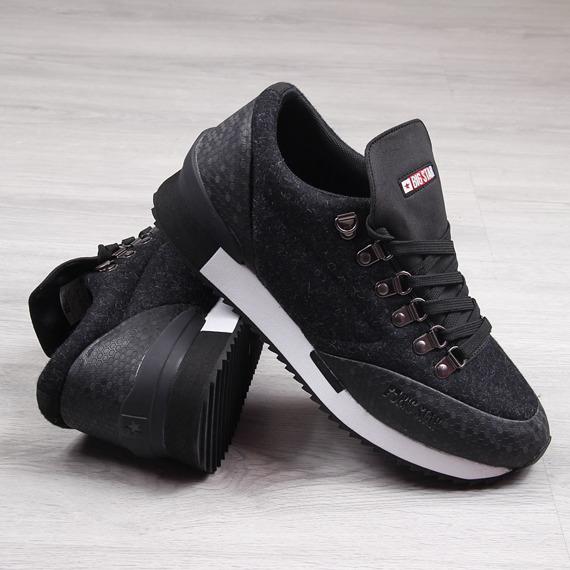 Buty sportowe męskie czarne Big Star