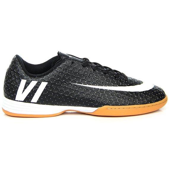 Halówki buty sportowe młodzieżowe czarne Atletico