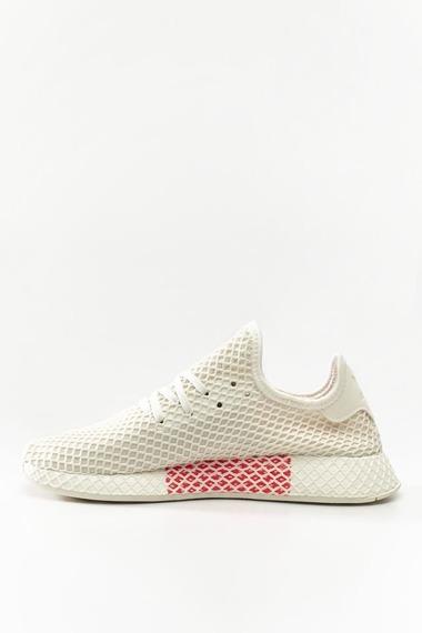 Sneakersy męskie beżowe Adidas Deerupt Runner BD7882