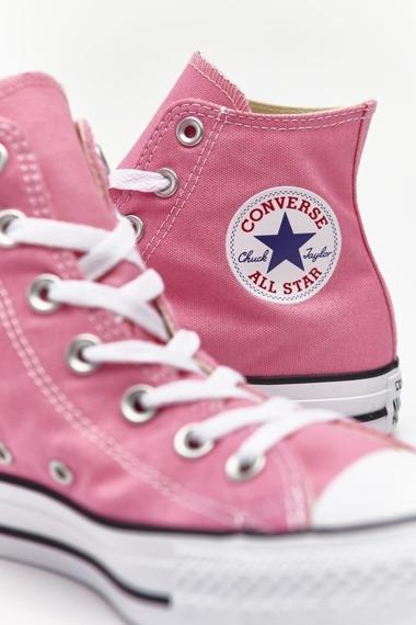 Trampki wysokie różowe Converse All Star M9006