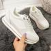 Buty sportowe damskie na platformie białe Big Star II274216